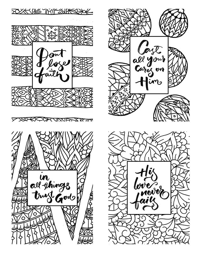 #colourtoinspire-free-printables