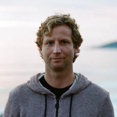 Daniel Hamlin