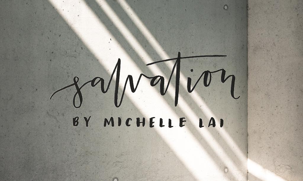 Salvation-Poem