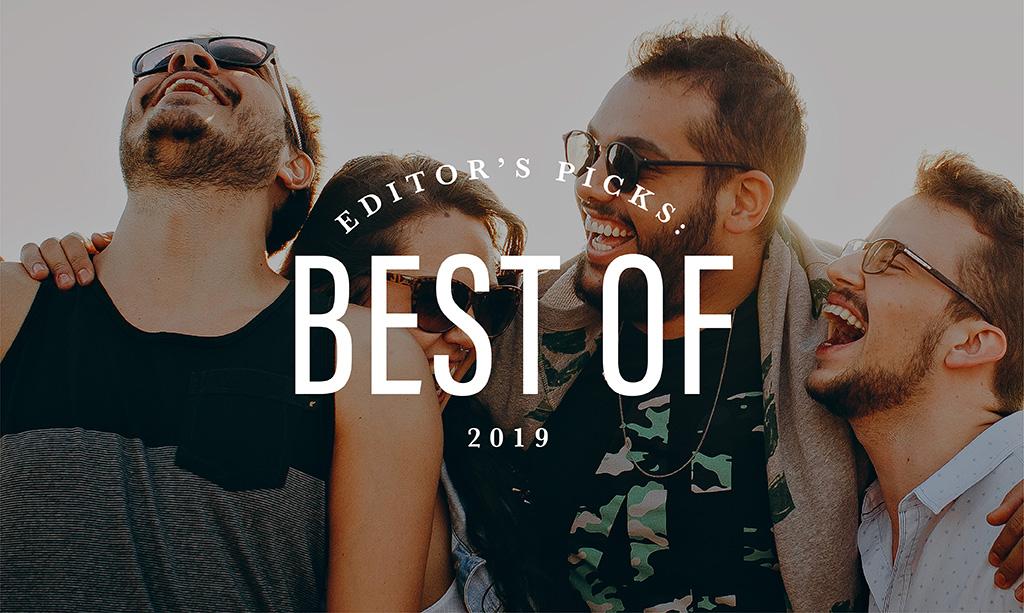 YMI Editor's Picks - Best of 2019